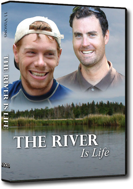 The River is Life–Whose story is it anyways?