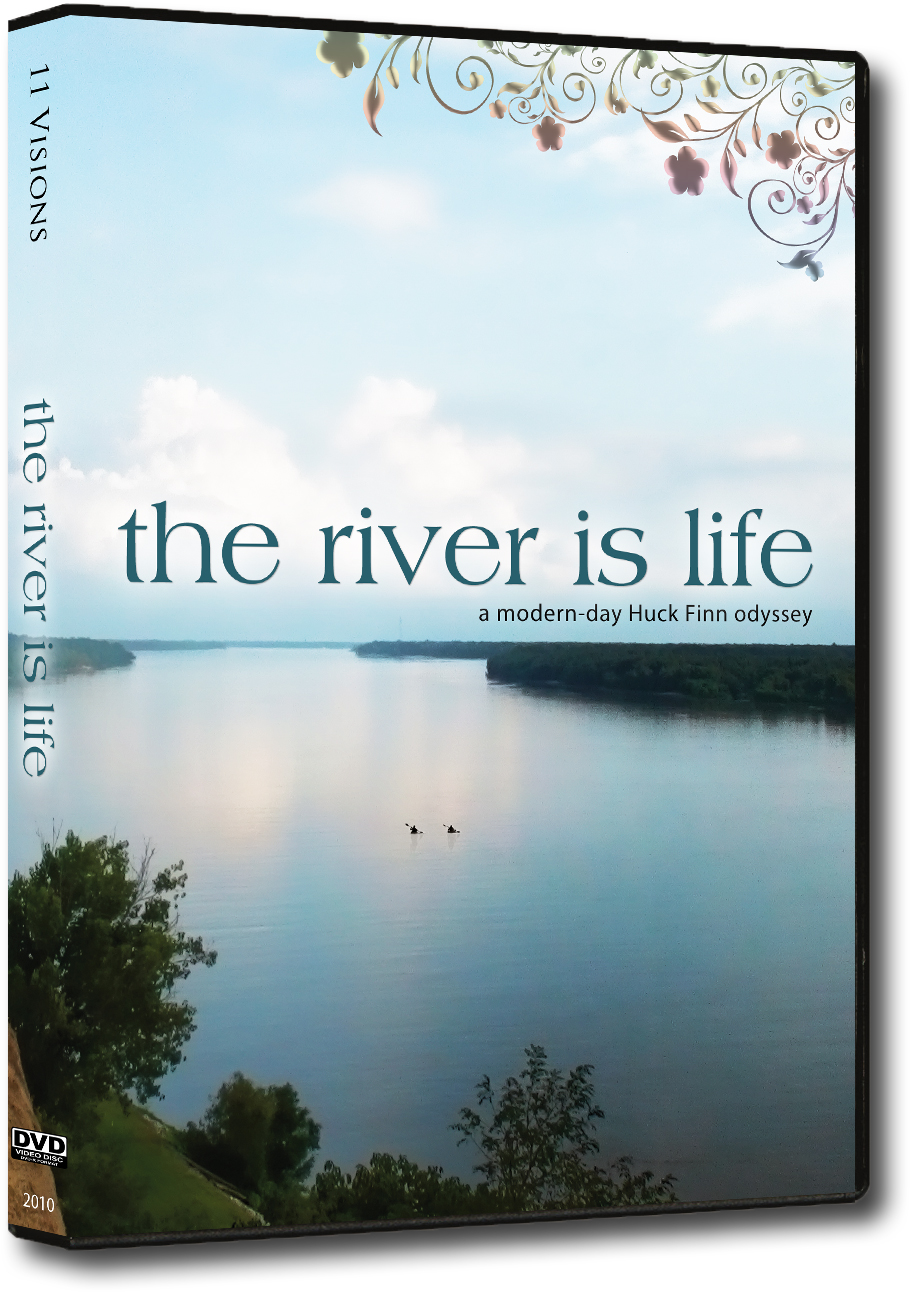 "Movie Tour Announced for ""The River is Life"""